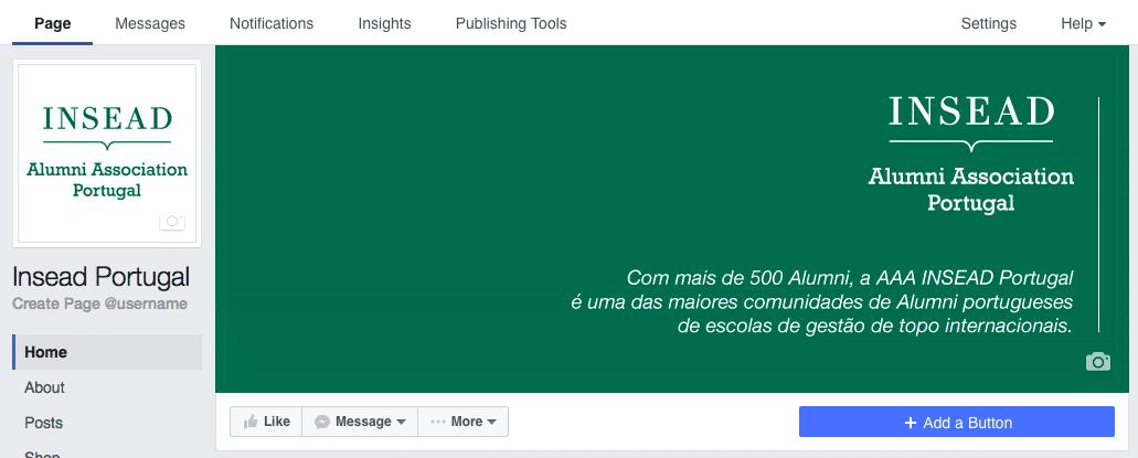 imagem de capa facebook 2016